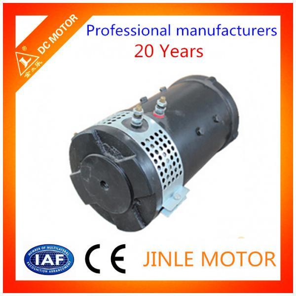 Details of custom ironed brush 48v dc motors for boat for Dc motors car sales
