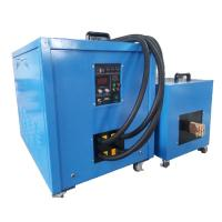 Best Popular Electric Induction Heating Machine wholesale