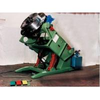 Best Hydraulic Elevating Tilting Welding Positioner Motorized Rotary VFD Control Speed wholesale