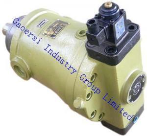 Hydraulic Pumps,  Piston pump,  Plunger Pump,  Concrete pump,  CY14-1B