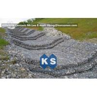 Best Water And Soil Erosion Preventing Gabion Boxes With Hexagonal Wire Mesh wholesale