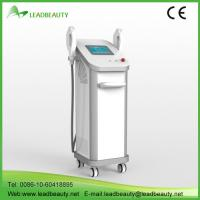 Quality Best results for IPL&E-Light&SHR hair removal machine ...