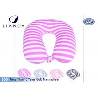 Best Multiple Color Memory Foam Orthopedic Pillow For Neck Pain , Foam Contour Pillow wholesale