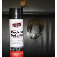 Best Aeropak Interior Car Care Products , Car Dashboard CleanerProtectant wholesale