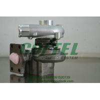 Best 754111-0009 2674A422 / 2674A423 Perkins Diesel Engine Turbocharger With 1103A Engine wholesale