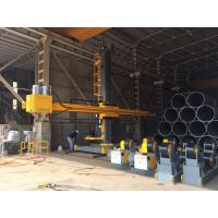 Best Seam Welding Column And Boom Manipulator With Control Box Platform wholesale