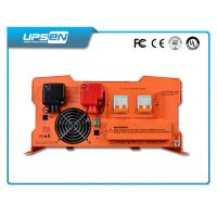 Quality 12V / 24V/ 48V Dc Power Inverter Built In High Efficiency MPPT Controller wholesale