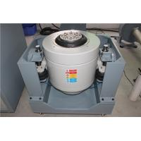 Quality Electronics Vibration Shaker Table Systems With 50mm Displacement wholesale
