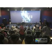 Best Electric 5D Movie Theater 5D Kino wholesale