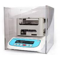 Best Specific Rubber Testing Equipment , Gravity Densimeter Electronic Density Tester wholesale