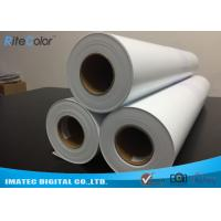 Best Water Resistant Pre - Press Inkjet Photo Paper / Proofing Paper For Epson Pigment Inks wholesale