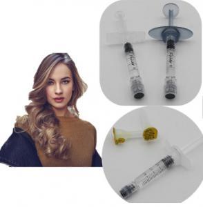 Best OEM/dermal filler syringe injections to buy/anti-wrinkle ha gel buttock 10cc syringe dermal filler wholesale