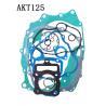 Buy cheap Oil Resistant Motorcycle GasketAKT125 Full Set Repair Asbestos Rubber Material from wholesalers