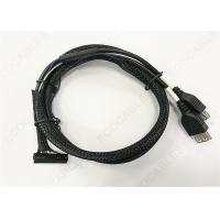 Best HF Taxi Meter Cables For Automotive Electronics A2211H-2*13P HSG wholesale