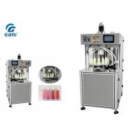 Best High Speed Spiral  Lipgloss Production Line , Lip Gloss Filling Machine wholesale