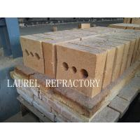 Quality Special Shape Refractory Fire Clay Brick For Industrial Furnace wholesale