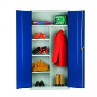 Cheap Steel Fireproof Chemical Storage Cabinet Personal Protective Equipment Cabinet for sale
