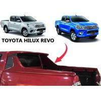 Best OE Luxury Style Rear Trunk Roll Bars for Toyota Hilux Revo and Hilux Rocco wholesale