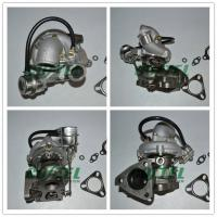 Best Hyundai Porter H-100 Light Truck turbo Kia Bong  with 4D56TCI Engine GT1749S Turbo 715924-0004 715924 28200-42700 wholesale