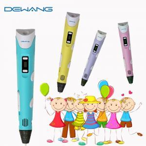 Best Safe Single Hand Drawing Creo Pop 3d pen printer 220 x 170 x 70 mm wholesale