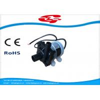 Best 600ml Flow Rates Small Submersible Water Pump 5M Head Electric Water Pump 8 watts wholesale