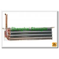 Best Efficiency Refrigerator Air Conditioning Evaporator Coil ,Copper Tube wholesale