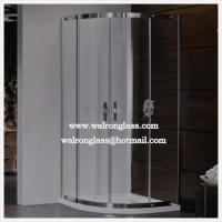 Best Competitive Simple Frameless Shower Enclosure\ Shower Cabin wholesale