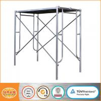 Best Aluminium tower scaffold/ladder scaffold frame/wall scaffold systems wholesale