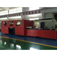 Best Stainless Steel Sheet  Metal Laser Cutting Machine With Japan YASKAWA Servo Motor and Drivers wholesale