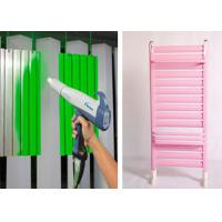 Best High Gloss Smooth Finish Radiator Powder Coating Excellent Marginal Coverage wholesale