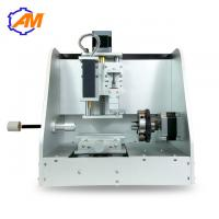 Best cnc ring engraving machine nameplate engraving router for sale wholesale