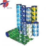 Best PP PS Coated Aluminum Foil Rolls,heat seal laquer aluminium foil film wholesale