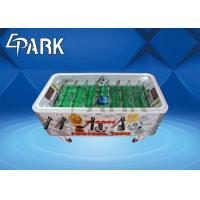 EPARK coin operated football sports simulating table from China amusement arcade game machine supplier