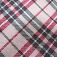 Best 100% Printed Polyester-spun Fabric for Shopping Bag and Handbag with Water-repellent and PU Coating wholesale