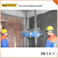 Best Electricity Net Weight 100kg Spray Plastering Machine Easy Operation wholesale