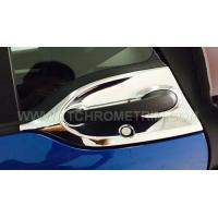 Best Chrome Door Handle Bowls For Mercedes Benz Smart 2015 wholesale