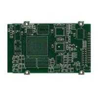 Best 8 Layer Custom 1.6mm Immersion Tin FR4 Rigid PCB Printed Circuit Board Fabrication For Mobile, MP4, LED wholesale
