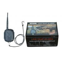 Best Electronic Live Trap Alarm  -30℃-60℃ Work Temperature With 4*AA Cell Batteries wholesale