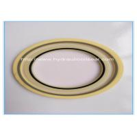 Best Mechanical Hydraulic Cylinder Oil Seal Rod Buffer Seal Weather Resistance wholesale
