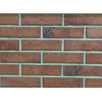Best 3D204 Light Weight 3D Thin Veneer Brick For Exterior / Interior Wall Decoration wholesale