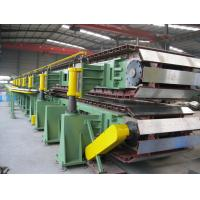 Best Automatic Sandwich Panel Roll Forming Machine Pu Sandwich Panel Machine wholesale