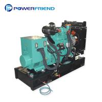 China Electric Start 90KW 113KVA Low Noise Diesel Generator Three Phase 6 Cylinder on sale