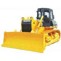 Best 17.5 Tons SHANTUI SD16 Bulldozer Heavy Earth Moving Machinery 120KW With 3556 mm Blade Width wholesale