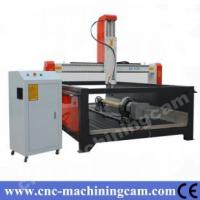 Best 700mm high Z axies cnc router for wood engraving ZK-1325B(1300*2500*700mm) wholesale