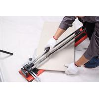 how to cut porcelain tile with a tile cutter