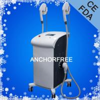 Ladies / Male Permanent Safety IPL Body Hair Removal Machine With 200000 Shots