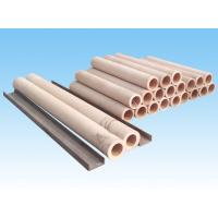 Best Flexible Industrial Engineering Plastics , Polyamide Nylon PA Tube For Machinery Building wholesale