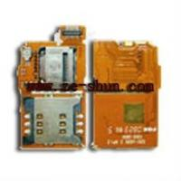 Best mobile phone flex cable for Sony Ericsson W350 sim wholesale