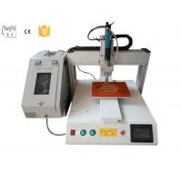 Best Single Spindle Screw Assembly Machine For Notebook Computers wholesale