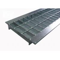 Best Twisted Bar Steel Grating Drain Cover Bearing Bar Pitch 30mm Free Sample wholesale